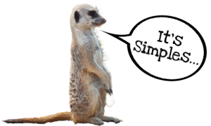 Its simples